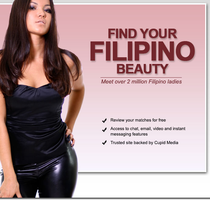 Filipino Women!