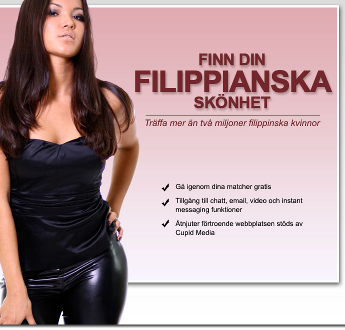gratis dating filippinsk kultur
