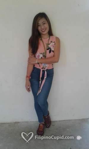 Gel / 23 / Female / Maramag Bukidnon Philippines FilipinoCupid.com