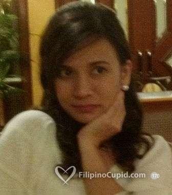 Filippiiniläinen online dating