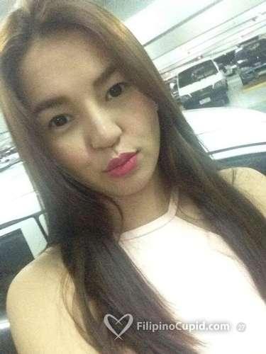 Filippinska Cupid dating Filipina