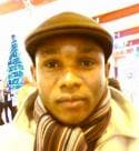 kizito is from United Kingdom
