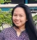 Iana is from Philippines