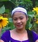maureen is from Philippines