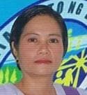 Merla Rhodora  is from Philippines