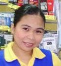 marla christine is from Philippines