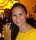 Doris Jane  is from Philippines