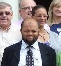Haji is from United Kingdom