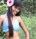 Geraldine  is from Philippines