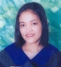 Maria Teresa     G. is from Philippines
