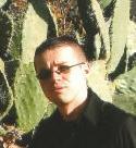 Arkadiusz is from United Kingdom