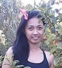 CAREEN is from Philippines