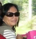 Delia is from Philippines