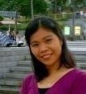 novie is from Philippines