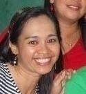 angie is from Philippines