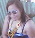 arna may is from Philippines