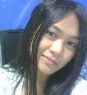 charisse is from Philippines