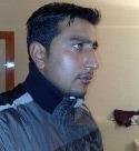 Imran is from United Kingdom
