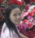 mechelle is from Philippines