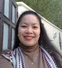 Linabel is from Philippines
