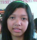 justine camille is from Philippines
