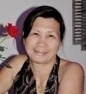 sandra is from Philippines