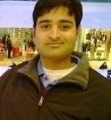 Shashank is from United Kingdom
