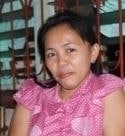 rudelyn is from Philippines