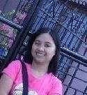 celete joy is from Philippines