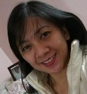 aletha is from Philippines