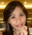 haydee is from Philippines