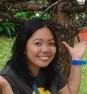 Michelle  is from Philippines