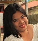 criselle is from Philippines