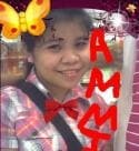 ammie is from Philippines