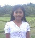 remelyn  is from Philippines