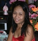 Melynda is from Philippines