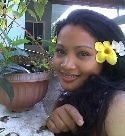 Rosalie is from Philippines