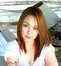 Renata is from Philippines