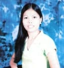 Anabele is from Philippines