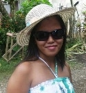charmaine is from Philippines