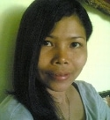 annalyn is from Philippines