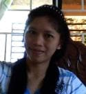 cristina is from Philippines