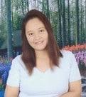 Loreta is from Philippines