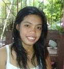 Kristel is from Philippines