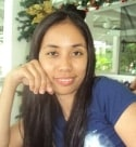 irish is from Philippines