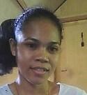 Esperanza is from Philippines