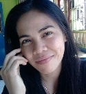Ma. Geneflor is from Philippines