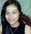 GINALYN is from Philippines