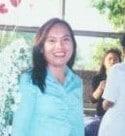rosegen is from Philippines