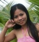 geraldine is from Philippines
